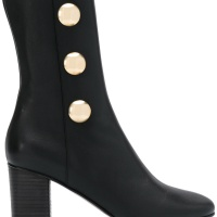 CHLOÉ  bottines Orlando