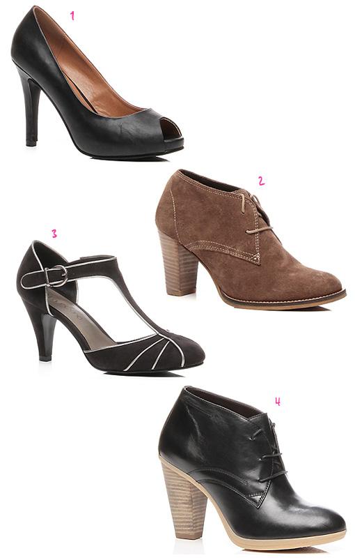 Halle aux Chaussures : mes coups de coeur # 4 – Estelle
