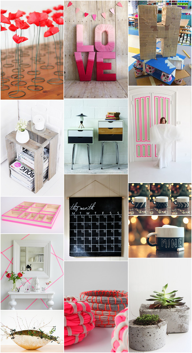 ma minute moi le meilleur des diy d co estelle segura blog mode influenceuse mode et. Black Bedroom Furniture Sets. Home Design Ideas