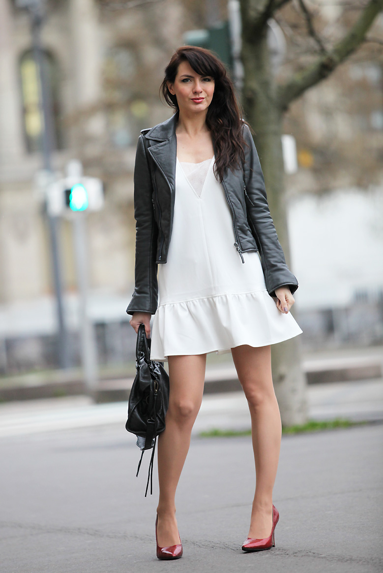 look_robe_blanche_perfecto