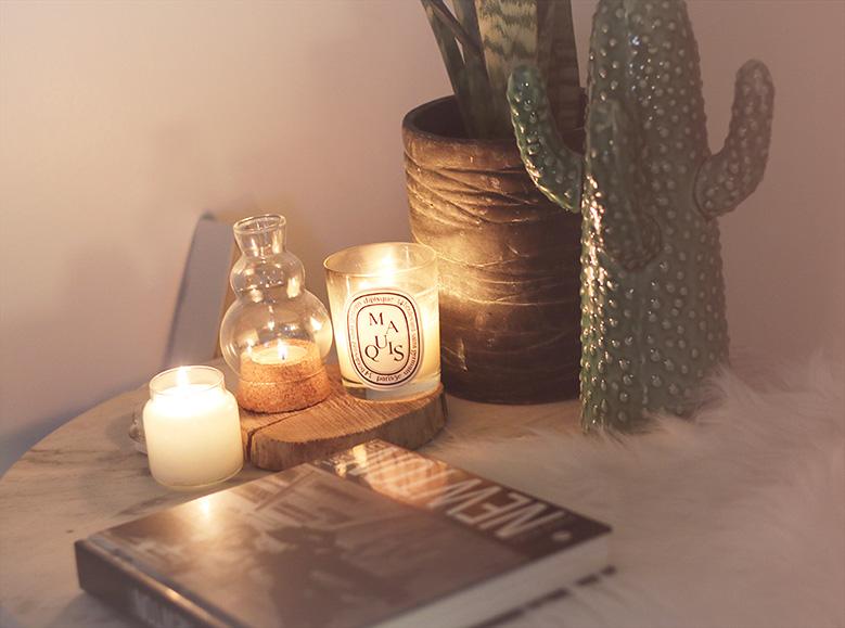 ma routine cocooning du soir estelle segura blog mode influenceuse mode et beaut. Black Bedroom Furniture Sets. Home Design Ideas
