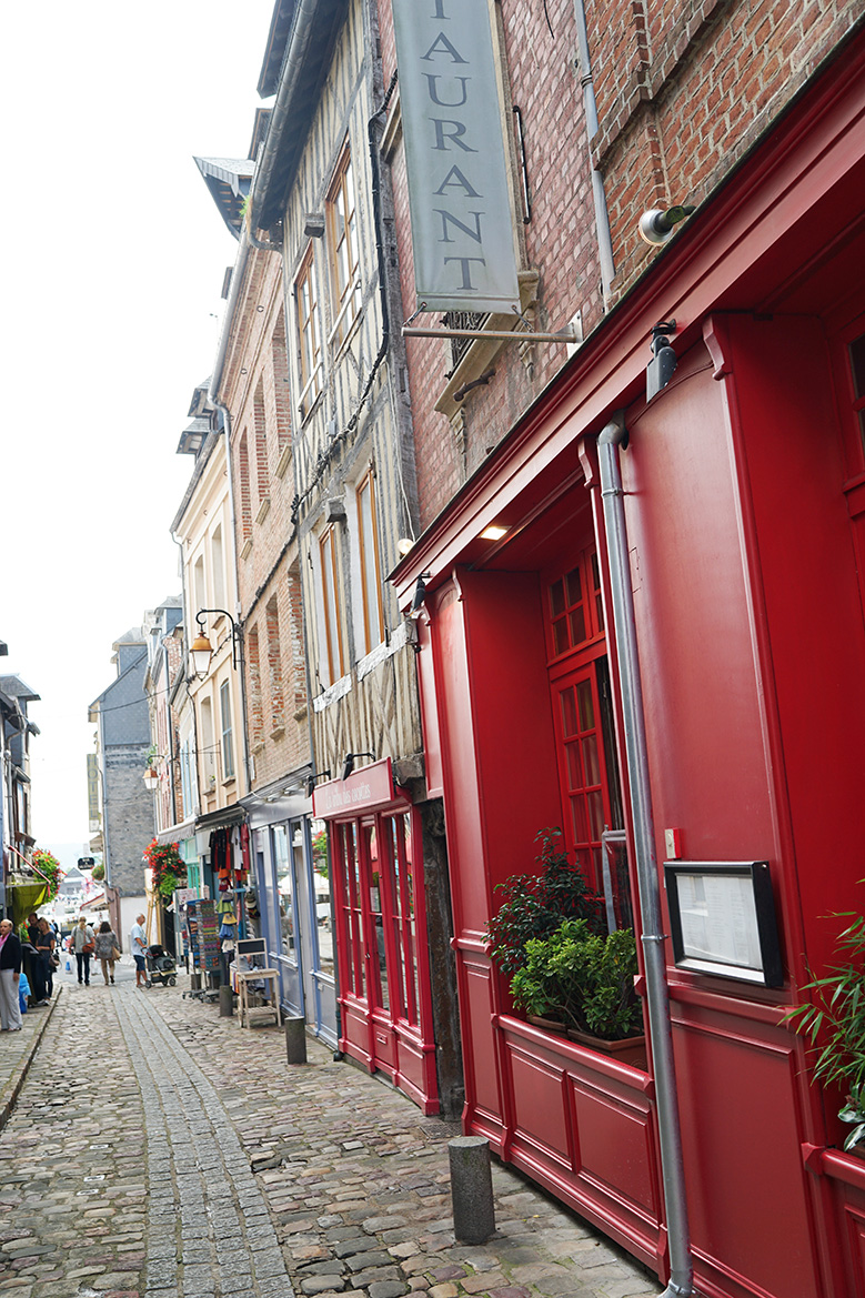 honfleur-street