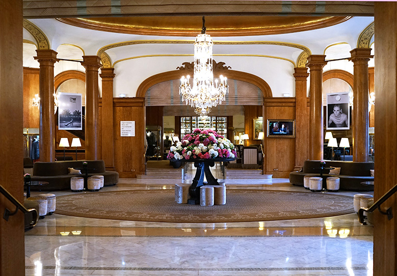 hotel-barriere-lenormandy