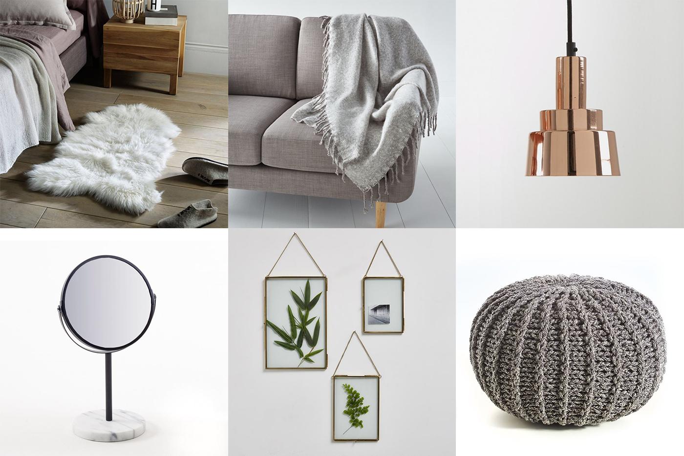 soldes mes coups de coeur d co estelle segura blog mode influenceuse mode et beaut. Black Bedroom Furniture Sets. Home Design Ideas