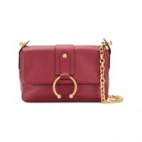 RED VALENTINO  sac porté épaule à détail d'anneau
